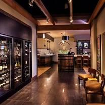 photo of plate & vine restaurant