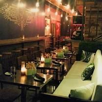 photo of virgil's original taqueria restaurant