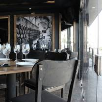 foto de restaurante zagros wine and grill