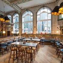 photo of zizzi - manchester king street restaurant