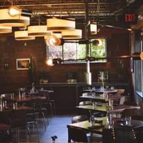 photo of caffe niche restaurant