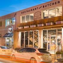 photo of kensington quarters restaurant