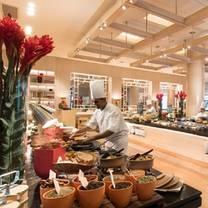 photo of oscar's - conrad centennial singapore restaurant