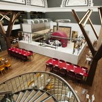 photo of zizzi - royal exchange square restaurant