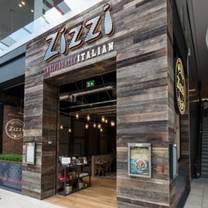 photo of zizzi - west mall derby restaurant