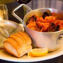 photo of fishtales restaurant & nightclub restaurant
