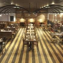 photo of zizzi - piccadilly gardens restaurant