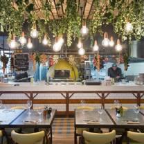 photo of zizzi - birstall restaurant