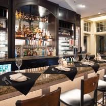 photo of grazie italian restaurant at four oaks country club restaurant