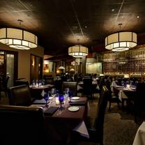 photo of perry's steakhouse & grille - sugar land restaurant
