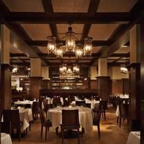 photo of mill's tavern restaurant