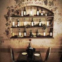photo of santa lucia - fargo restaurant