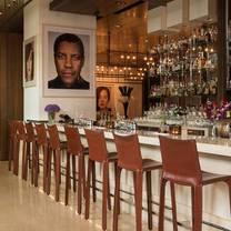 photo of cut - marina bay sands restaurant