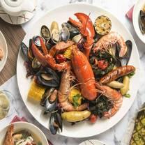 photo of db bistro & oyster bar - marina bay sands restaurant