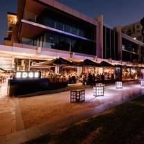 photo of edge geelong restaurant