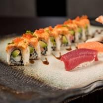 photo of sushi murasaki restaurant
