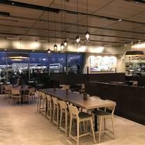 photo of bazille – nordstrom sherway gardens restaurant