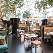 photo of rise - marina bay sands restaurant