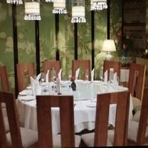 photo of kirin restaurant london restaurant