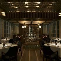 photo of angelina - marina bay sands restaurant