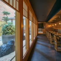 photo of sushinao restaurant