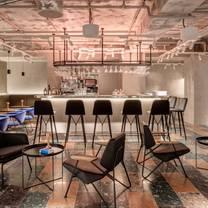 photo of 109 bar + kitchen restaurant