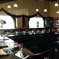 photo of caspian cafe restaurant