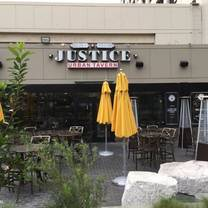 photo of justice - urban tavern restaurant