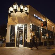 photo of parkway: social kitchen restaurant