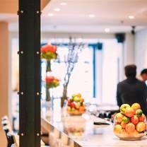 photo of vago restaurant