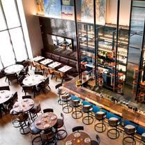 foto von the albert restaurant