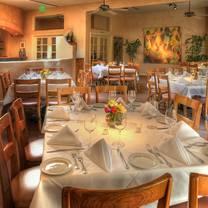 photo of montrio bistro restaurant