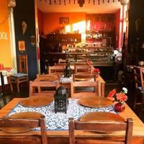 photo of the lark bistro restaurant
