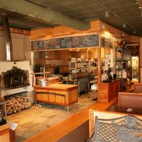 photo of rail trail flatbread co. restaurant