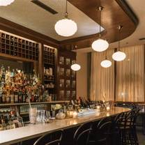 photo of bar clementine restaurant