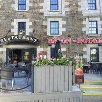 photo of bâton rouge steakhouse & bar - halifax restaurant