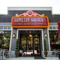 photo of hamilton walkers restaurant