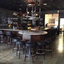 photo of the silver pig bar & oyster room restaurant