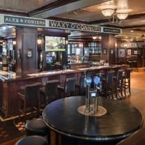photo of waxy's irish bar + kitchen lexington restaurant
