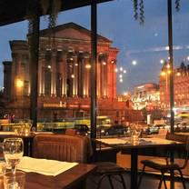 photo of courtyard bar & kitchen restaurant