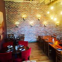 photo of pasha mezze restaurant