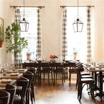 photo of bobo restaurant restaurant