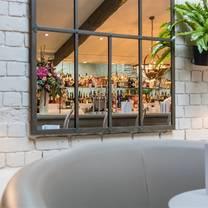 photo of residence restaurant & bar restaurant