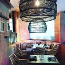 photo of chula sydney restaurant
