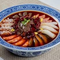 photo of spicy garden restaurant