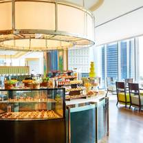 photo of seasonal tastes  - the westin singapore restaurant
