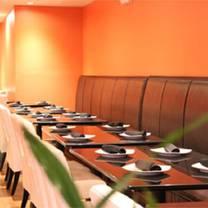 photo of xiandu thai fusion cuisine restaurant