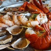 photo of providence oyster bar restaurant