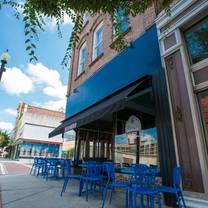 photo of beer barrio restaurant