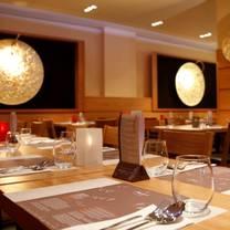 foto von mongo's essen restaurant